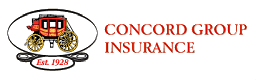 Concord Group Insurance logo